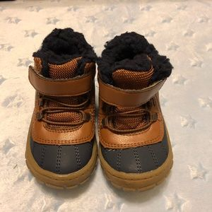 Toddler winter/snow boots
